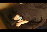 趣味は・・・【寝込みイタズラ】--秋〇原のリフレで働く女の子--