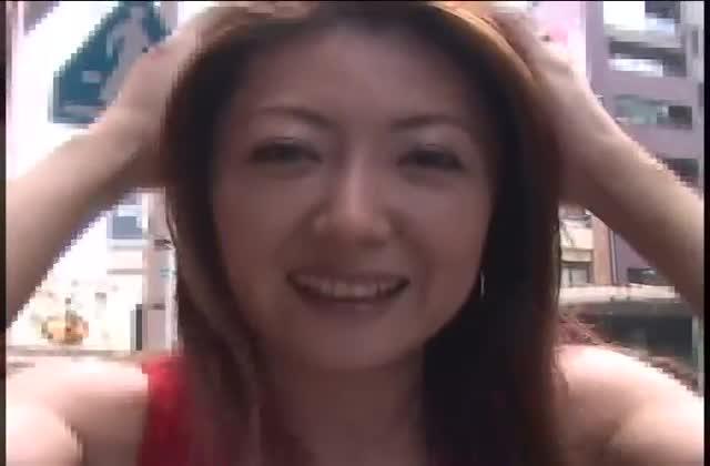エロ動画 アダルト 二十歳の女子大生あこちゃん 爆乳のエッチ -