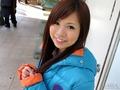 G-AREAふみえちゃんは北海道から来てくれた妹的Gカップ巨乳娘