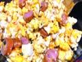 たまには…豆腐チャーハン #糖質制限